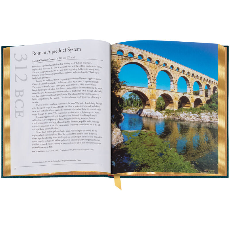The Engineering Book 3650 3