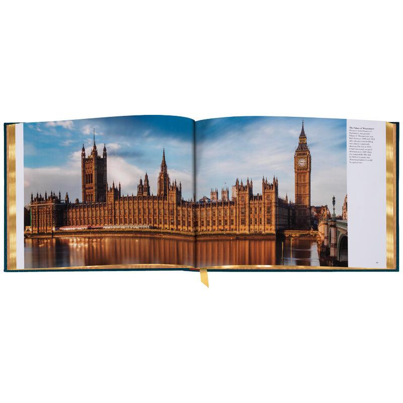 London 3553 4
