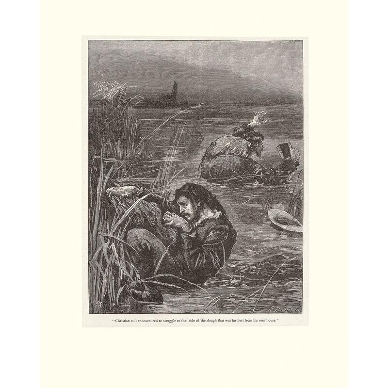 2894 Bunyans Pilgrims Progress p15