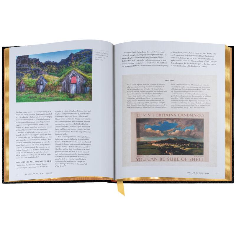 3673 Worlds of JRR Tolkien c spr2