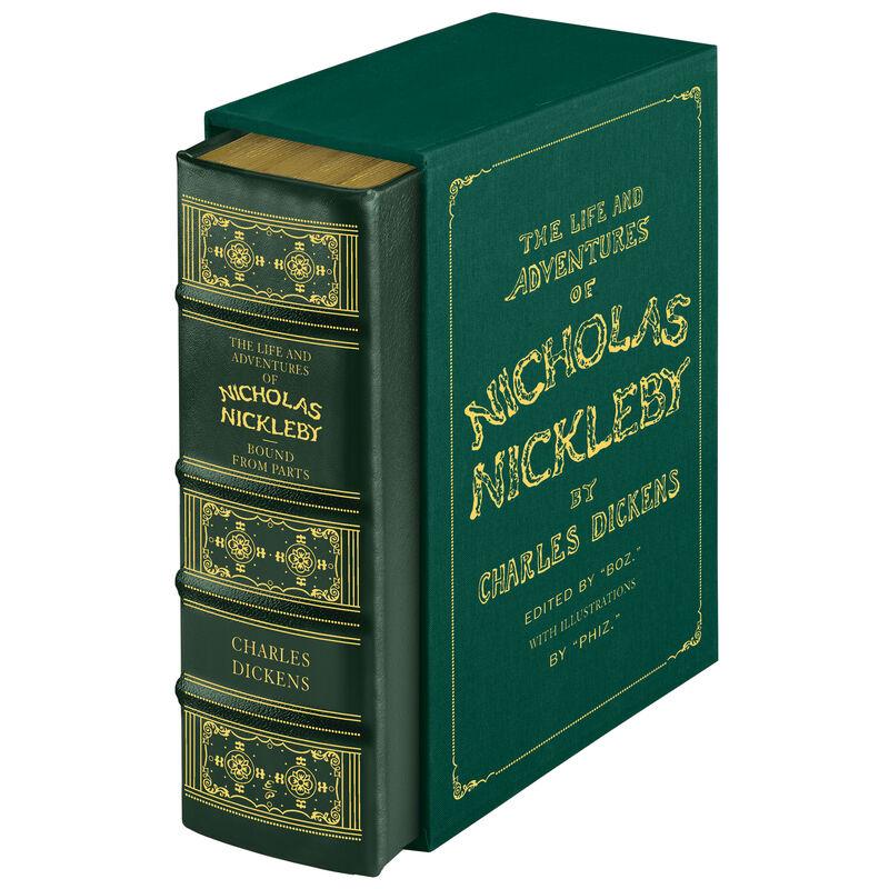 Nicholas Nickleby 3575 b spl