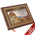 Italy 3551 a cover