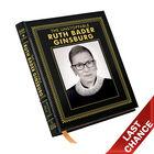 The Unstoppable Ruth Bader Ginsburg 3735 h cvr LQ