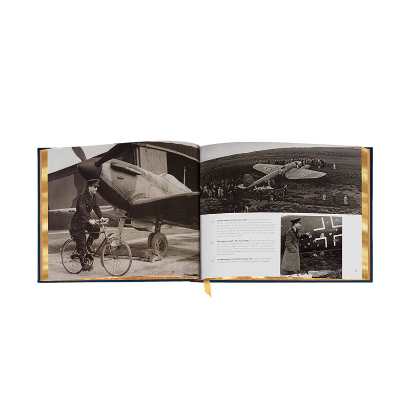 Storm of Eagles The Greatest Aerial Photographs of World War II 3603 2