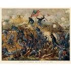 A History of the Civil War 2579 d flat