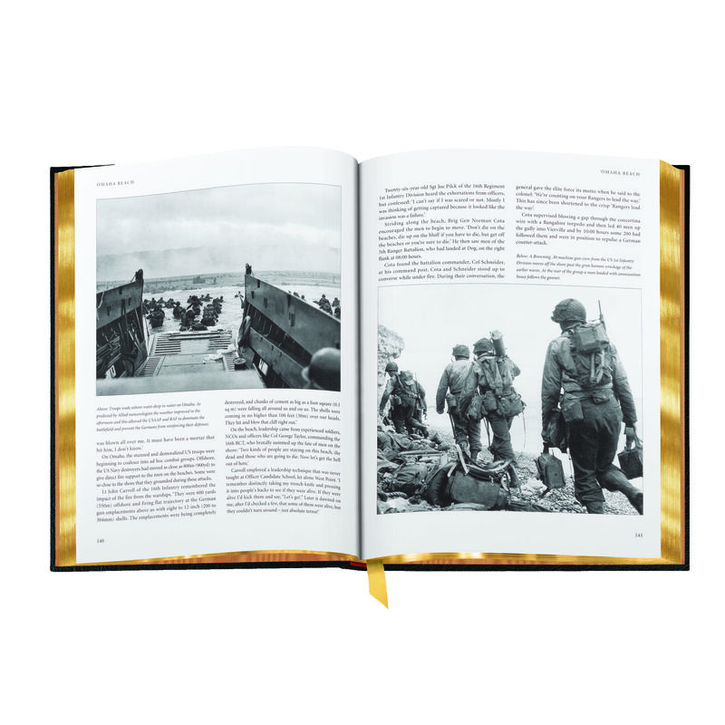 3685 DDay Battle of the Bulge sp4