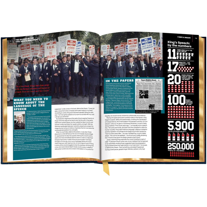 3737 The History of the Civil Rights Movement sp04
