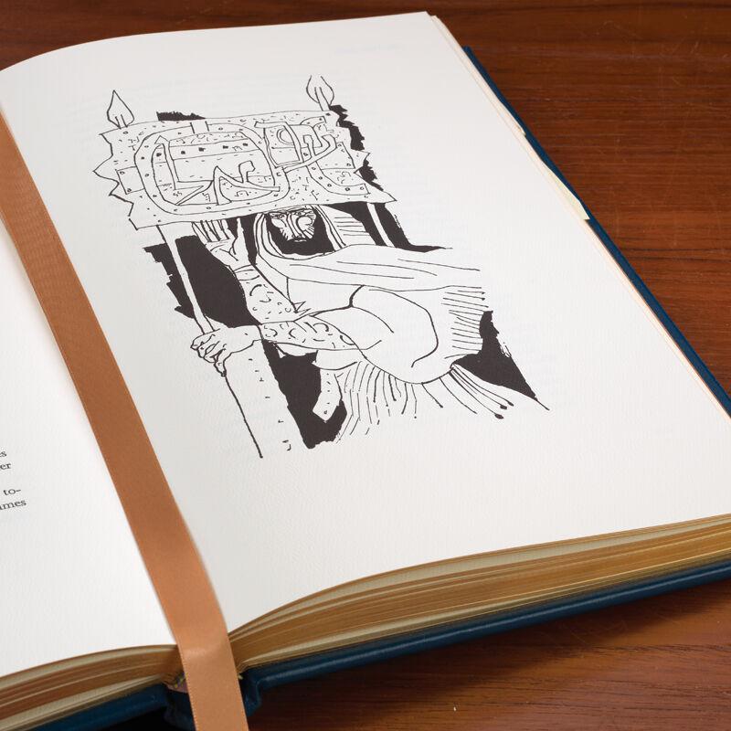 The Dead Sea Scrolls 3200 9
