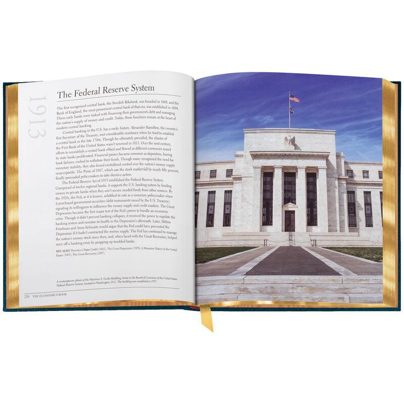 The Economics Book 3659 5