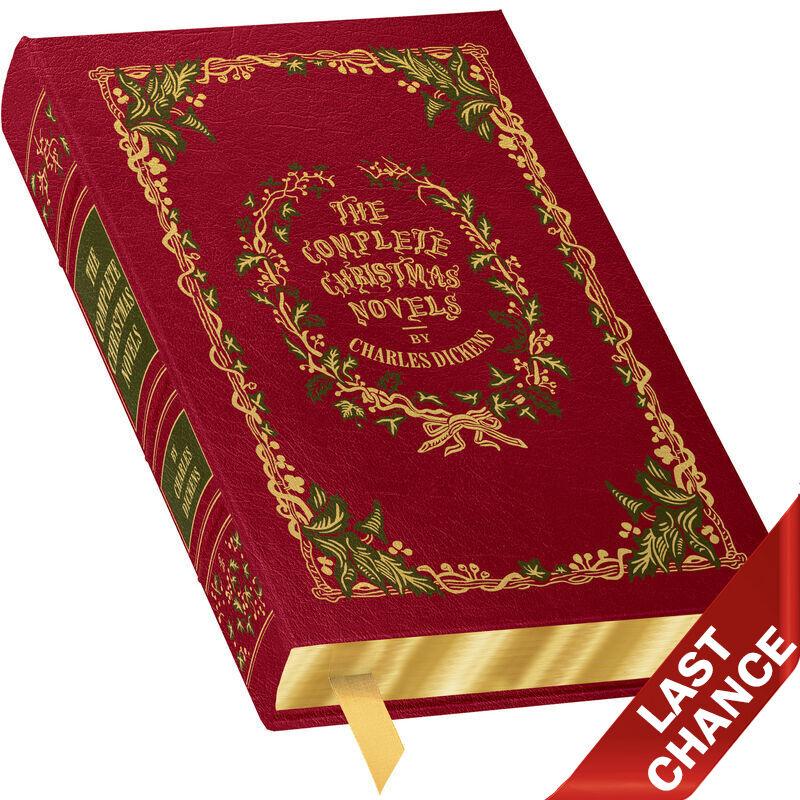 Christmas Carol 2230 LQ