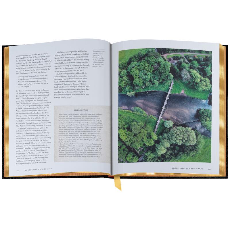 3673 Worlds of JRR Tolkien e spr4