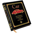 3694 Car Definitive Visual History a main