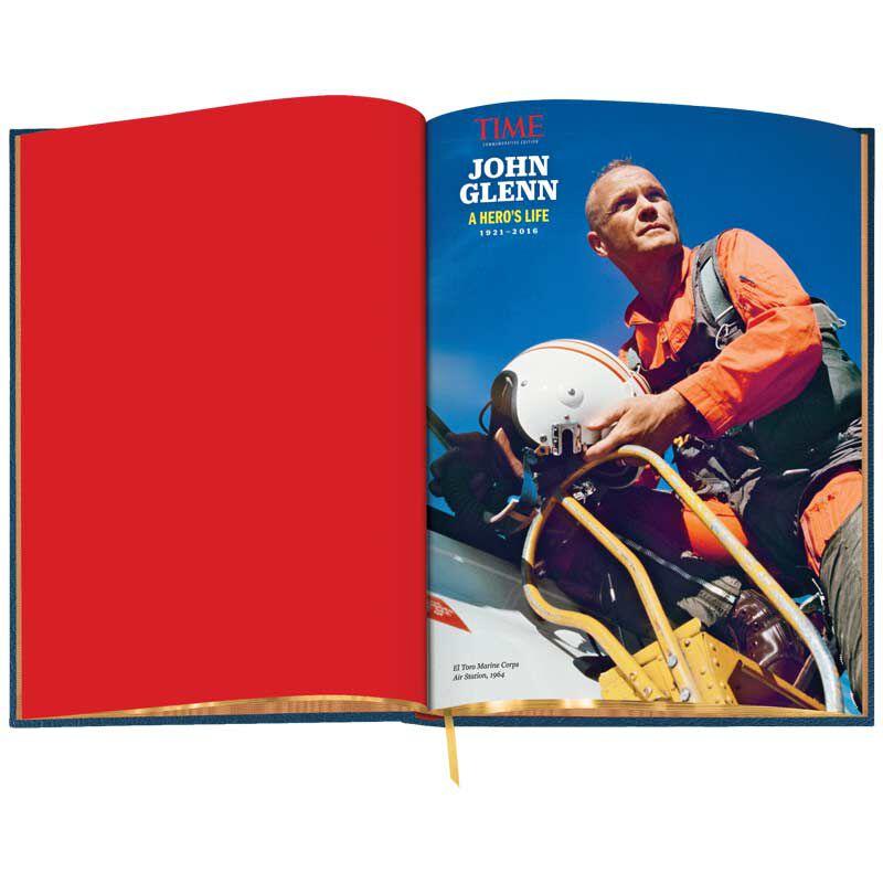 John Glenn A Heros Life 3325 3