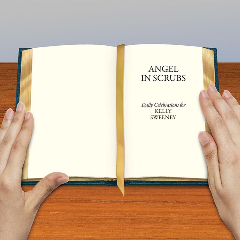 ANGEL IN SCRUBS 5584 3