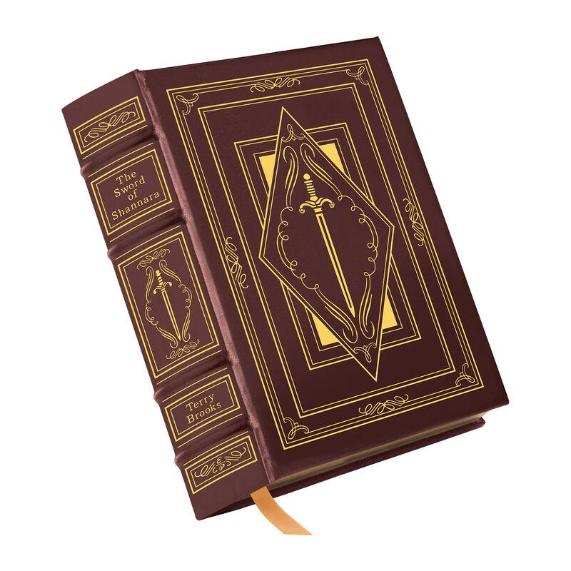 The Sword of Shannara 1688 cvr