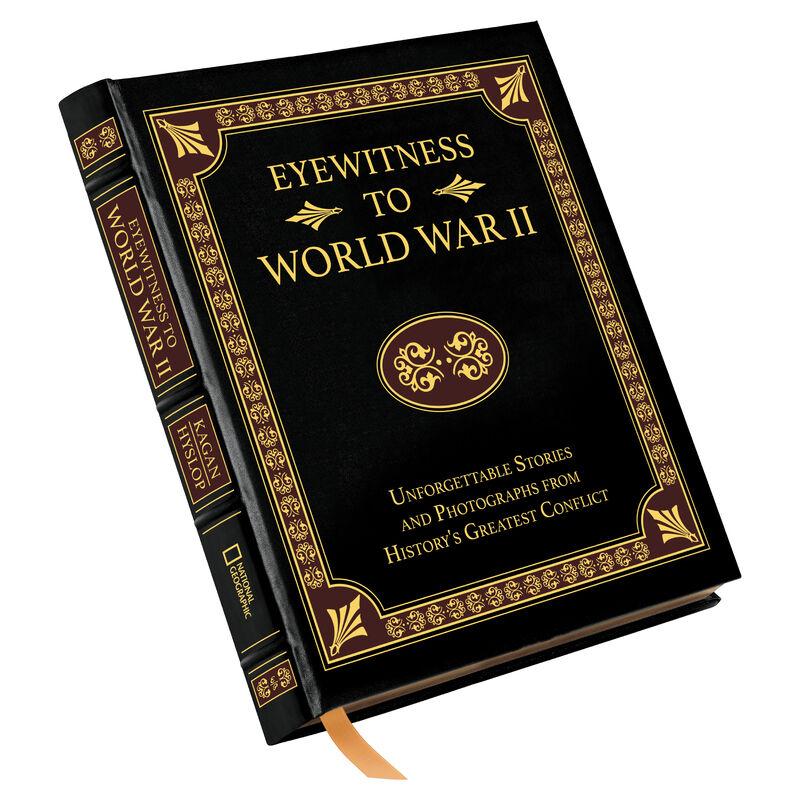 Eyewitness to WWII 3707