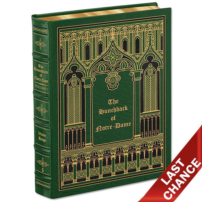 2782 Victor Hugos The Hunchback of Notre Dame LQ