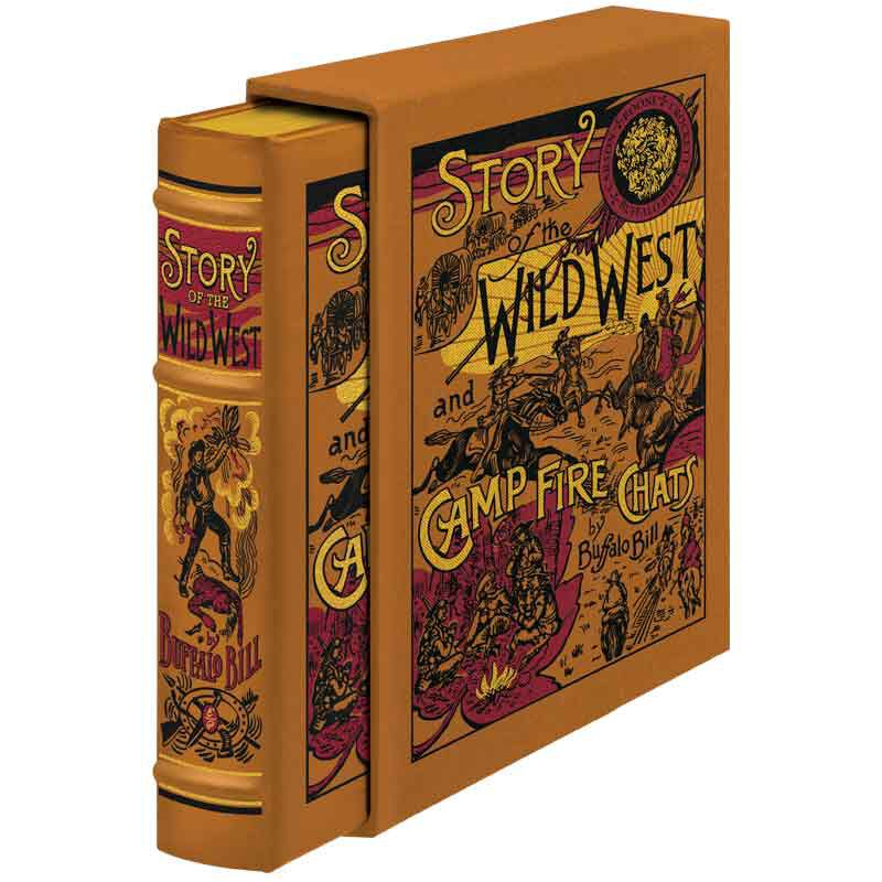 Story Of The Wild West 3241 1