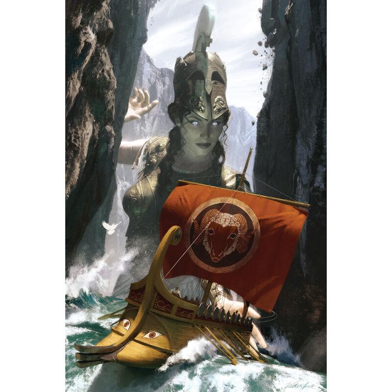 Jason and the Argonauts 3376 8