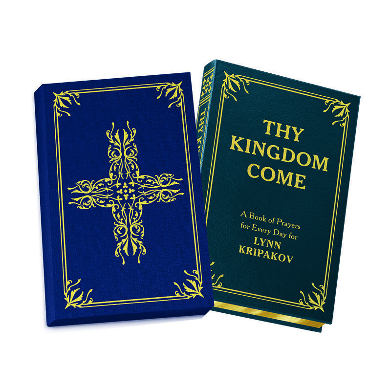 Personalized Prayer Book 5784 2