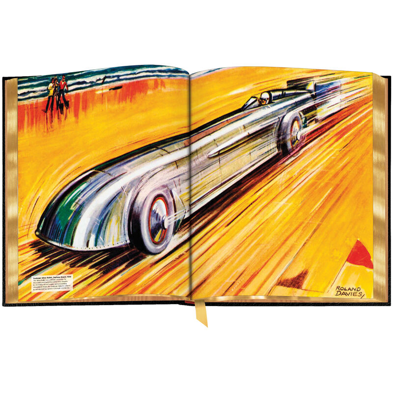 3694 Car Definitive Visual History d spr3