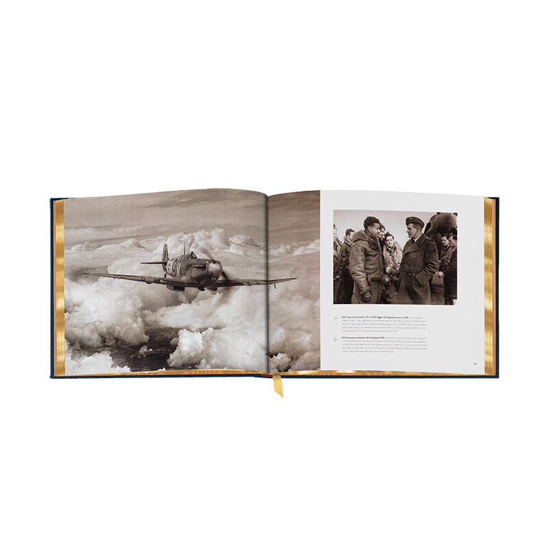 Storm of Eagles The Greatest Aerial Photographs of World War II 3603 3