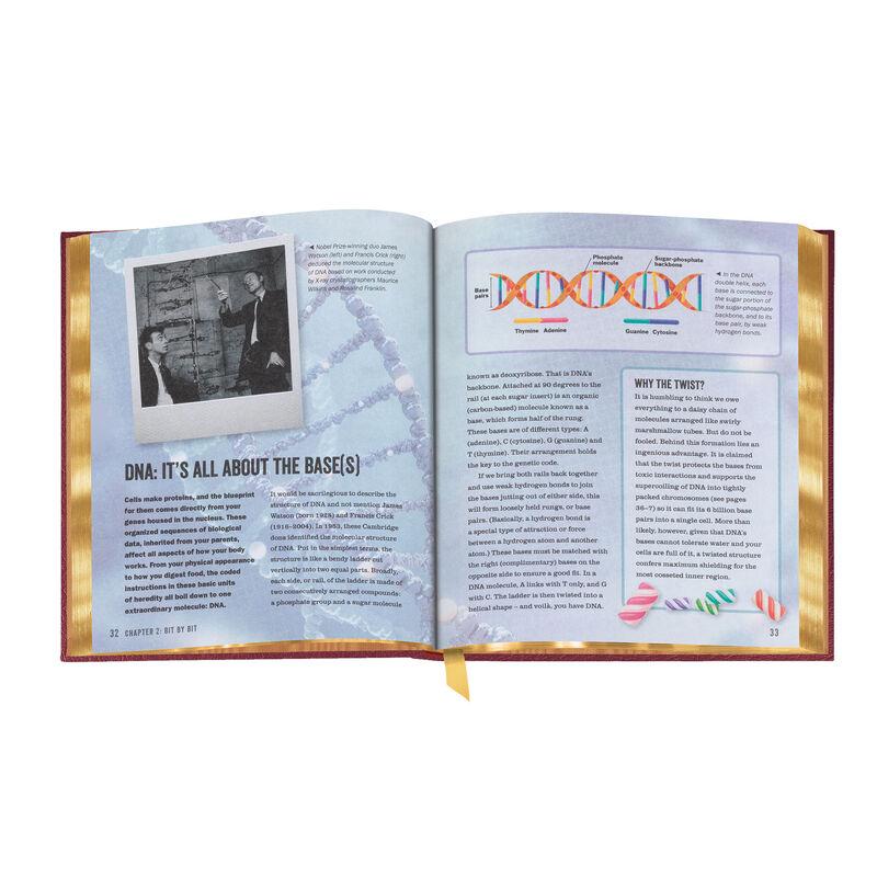 The Anatomy Bible 3682 b sp1