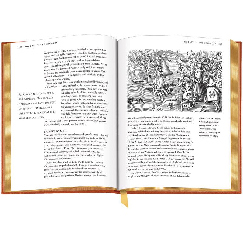 3683 The Crusades sp6 WEB