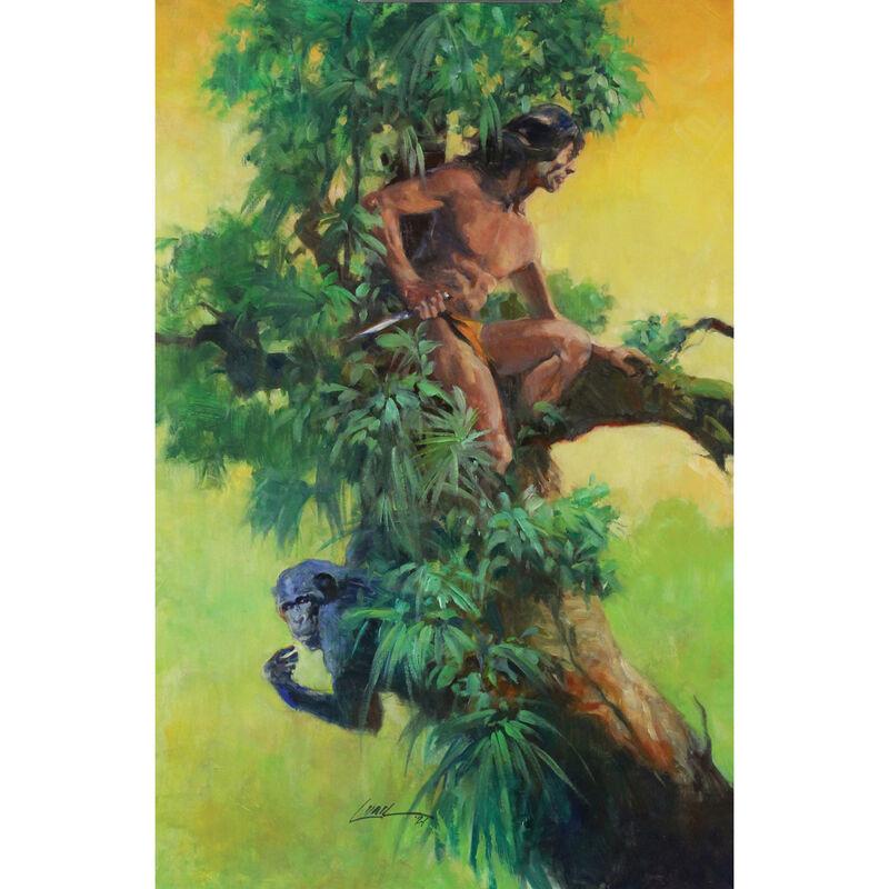 3287 Tarzan of the Apes fla04