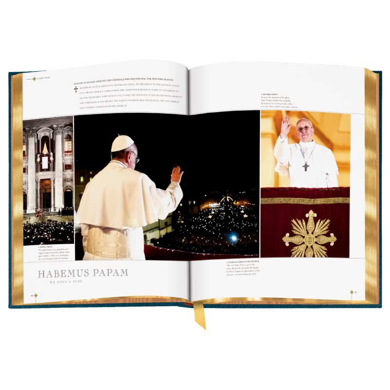 Pope Francis A Photographic Portrait Of The Peoples Pope 3136 3