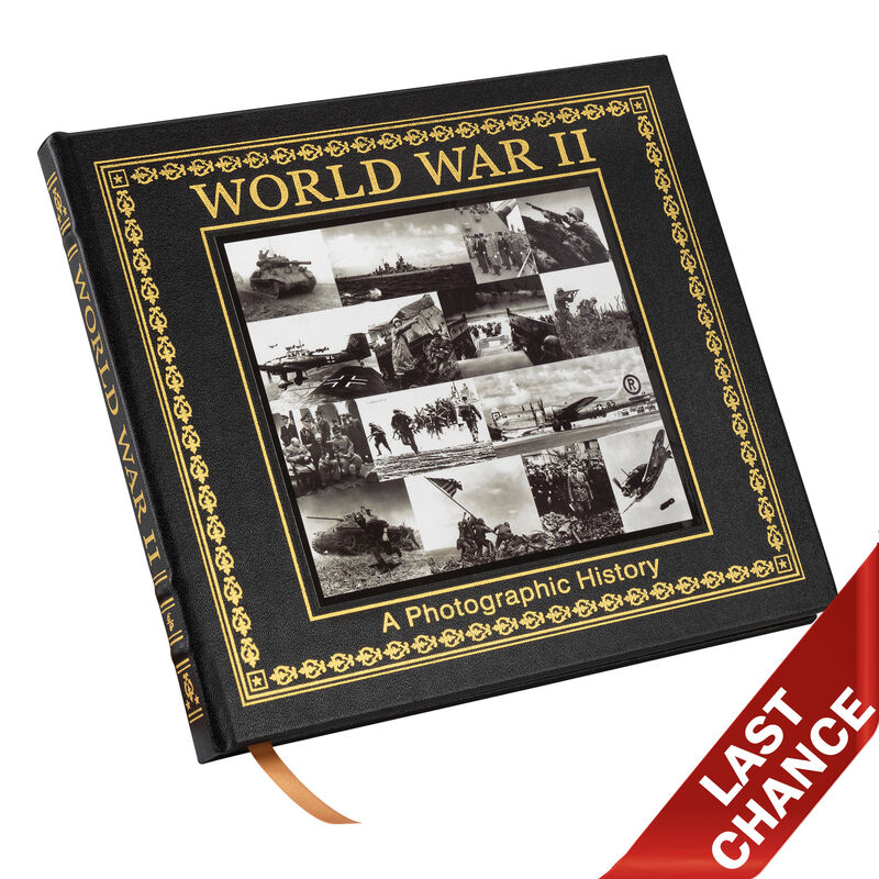 WWII Photographic History 3468 z LQ