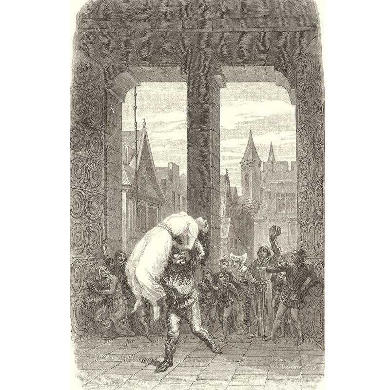 Victor Hugos The Hunchback of Notre Dame 2782 5