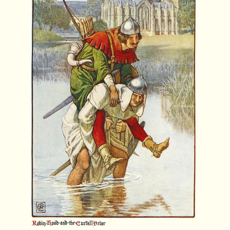 Robin Hood 2778 c spr
