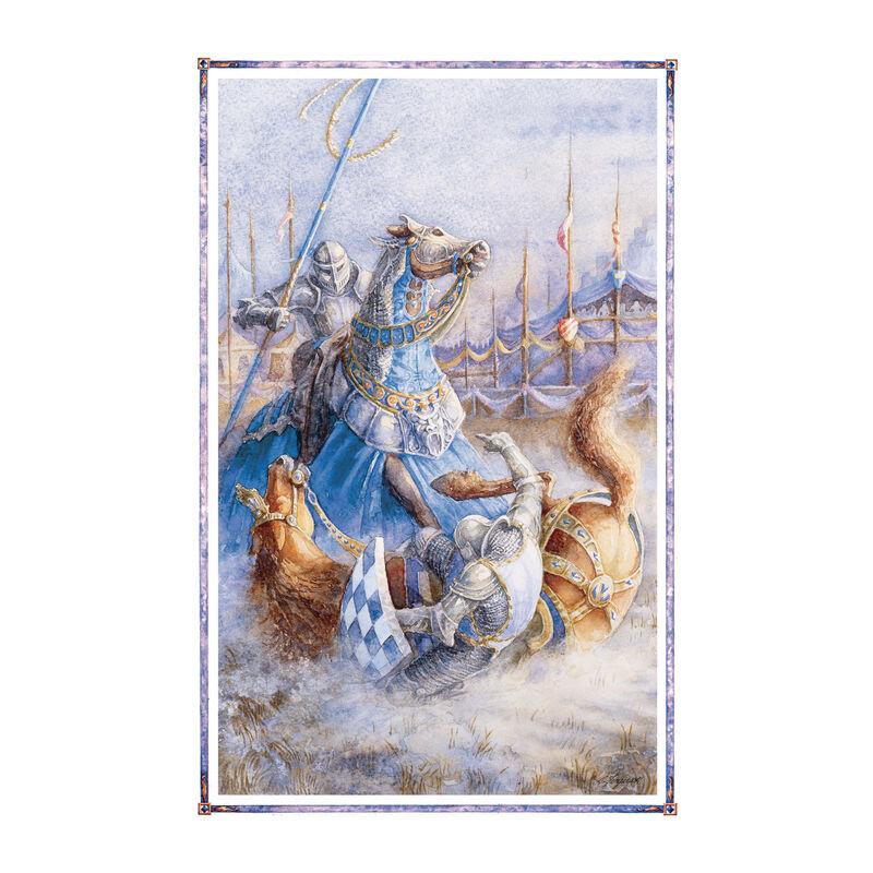 Le Morte d'Arthur 3680 h p7