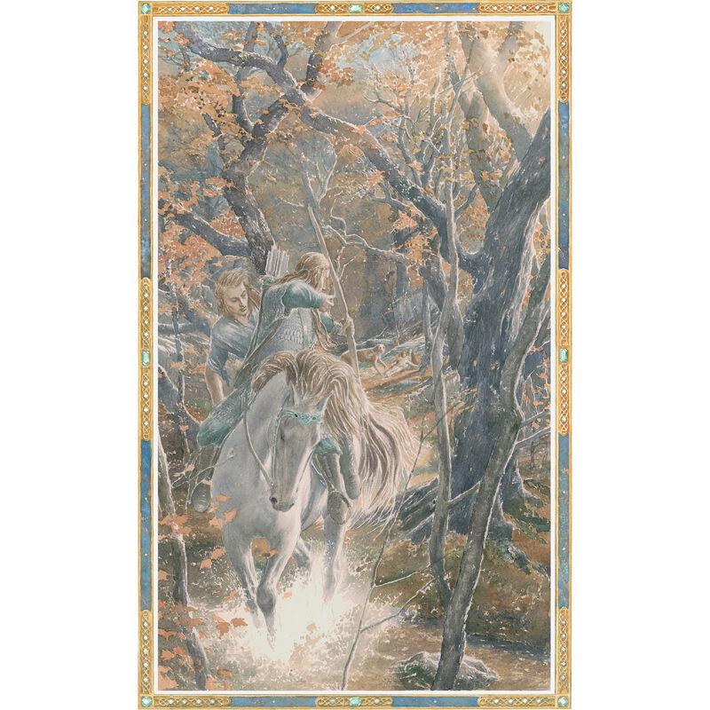 3329 Tolkien Beren Luthien c p3