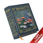 3663 Monet Impressionism VIRTUAL cvr LQ