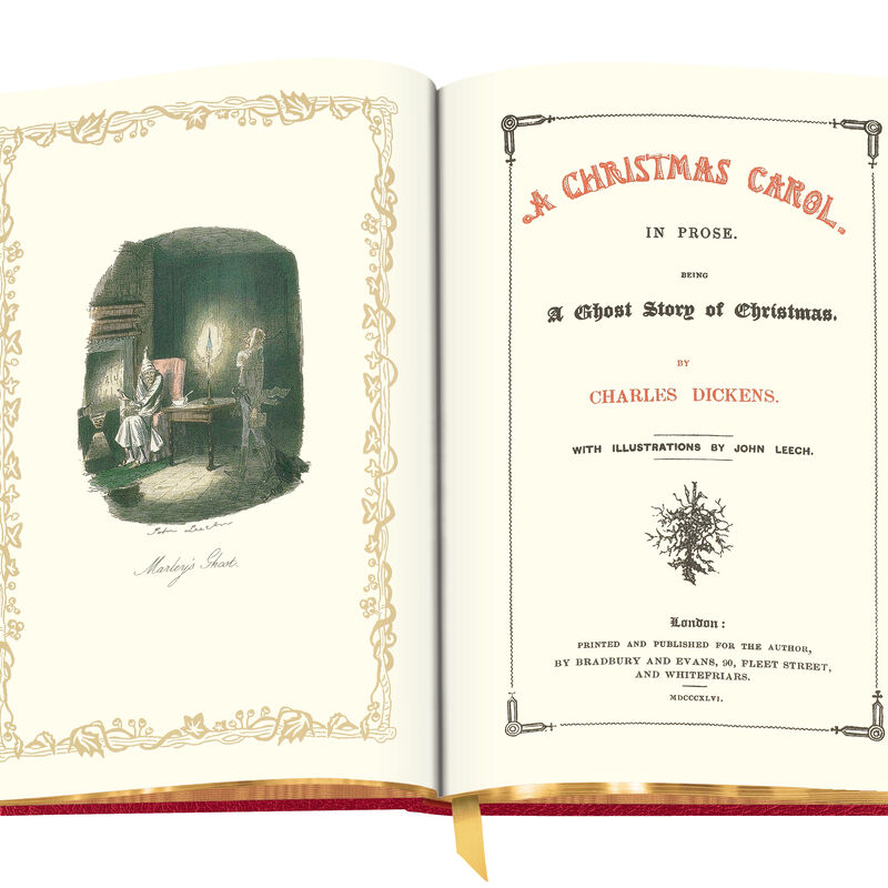 22300001 Dickens Christmas sp1