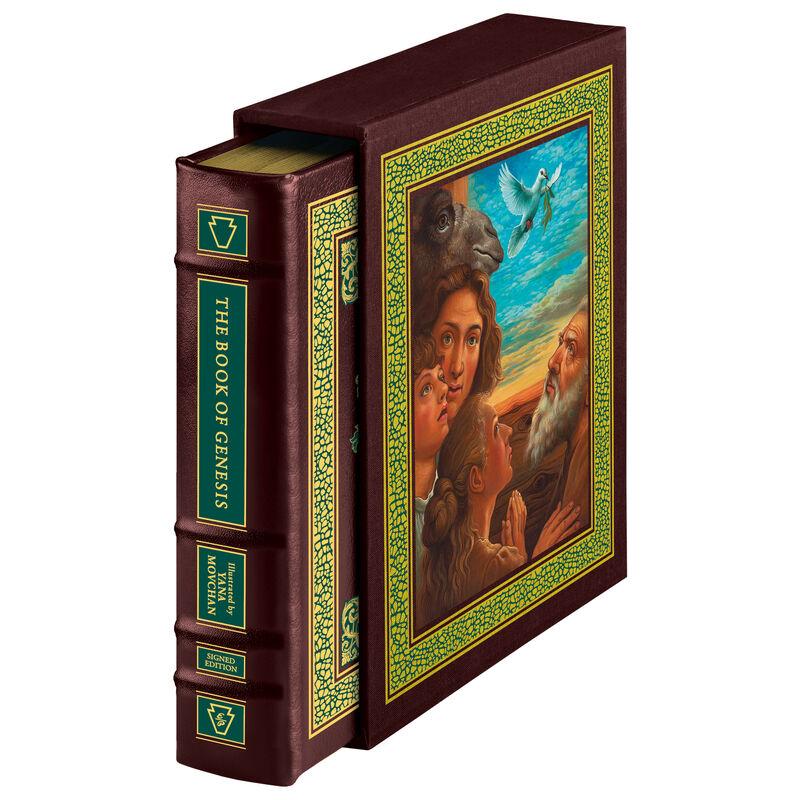3766 Book of Genesis b spl