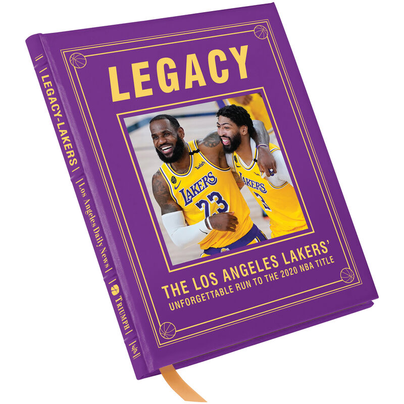 3741 LA Lakers Championship VIRTUAL cvr WEB