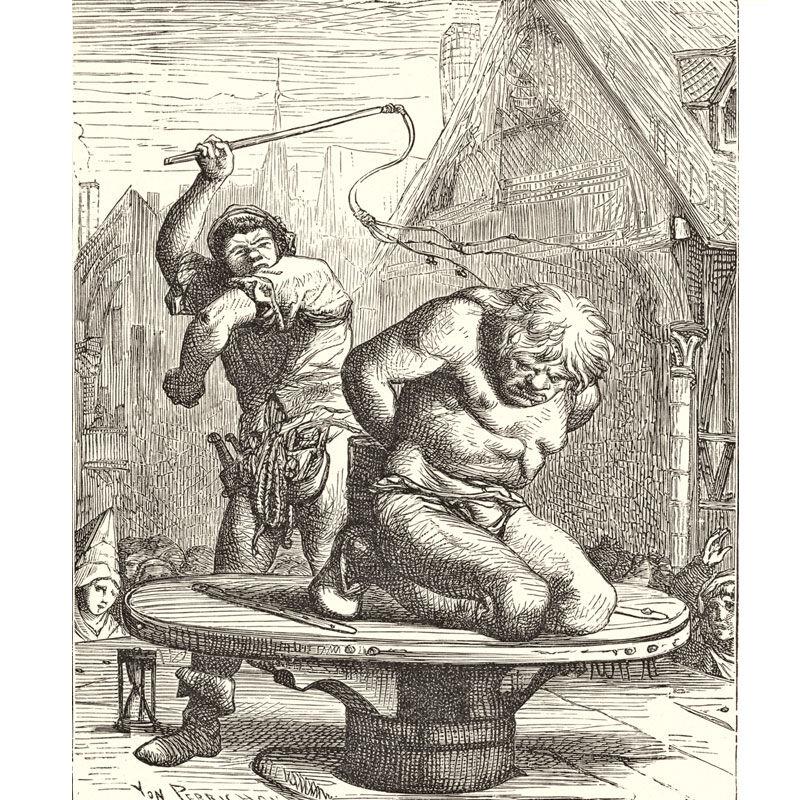 Victor Hugos The Hunchback of Notre Dame 2782 6