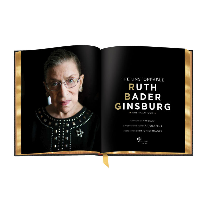 The Unstoppable Ruth Bader Ginsburg 3735 b spr1
