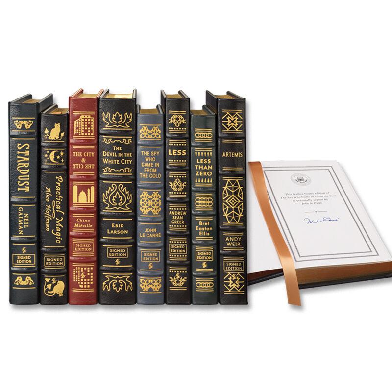 Signed Modern Classics 0450 1