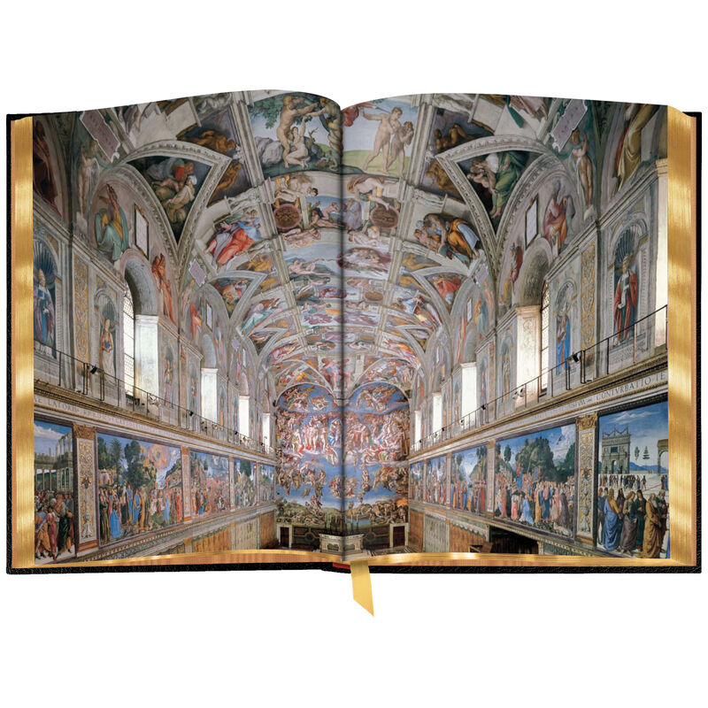 3686 Michelangelo d spr3