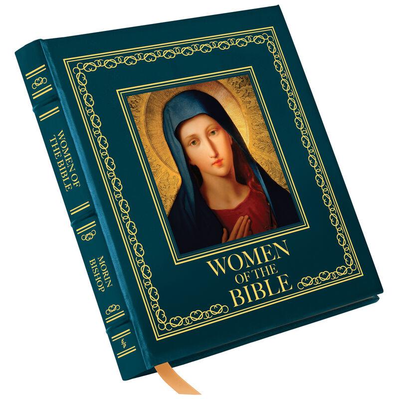 3700 Women of the Bible a main
