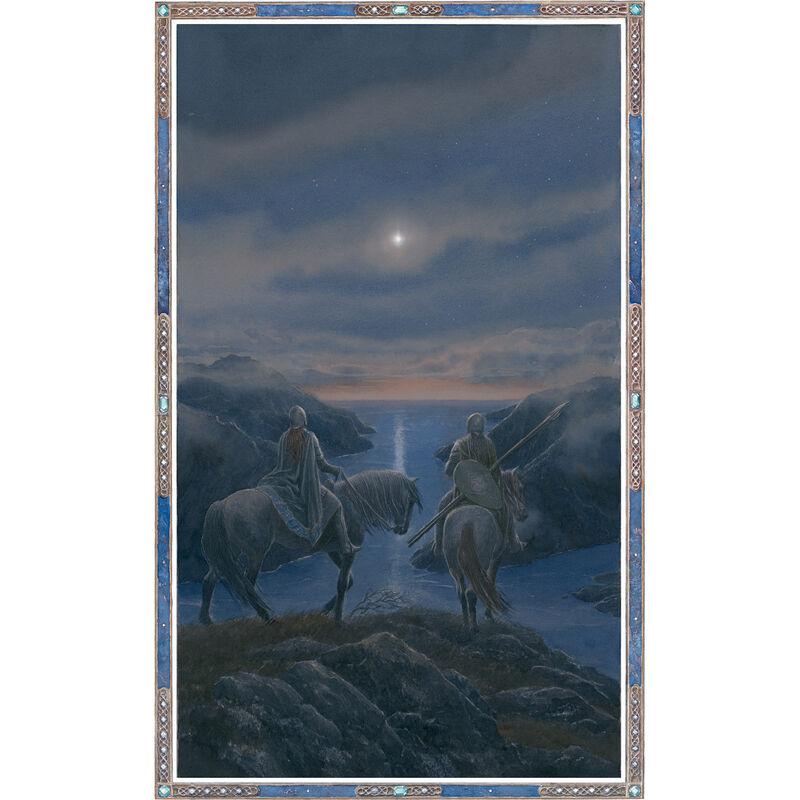 3329 Tolkien Beren Luthien f p6