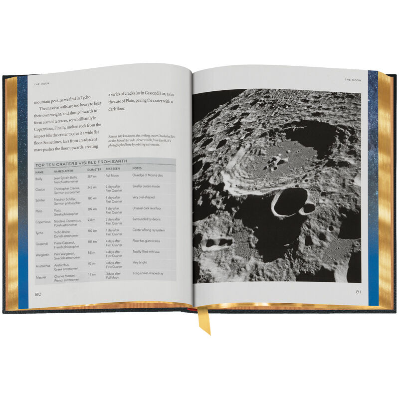 The Astronomy Bible 3612 2