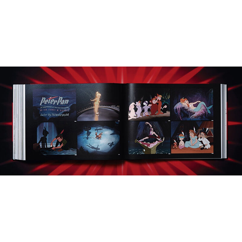The Walt Disney Film Archives The Animated Movies 19211968 3673 7