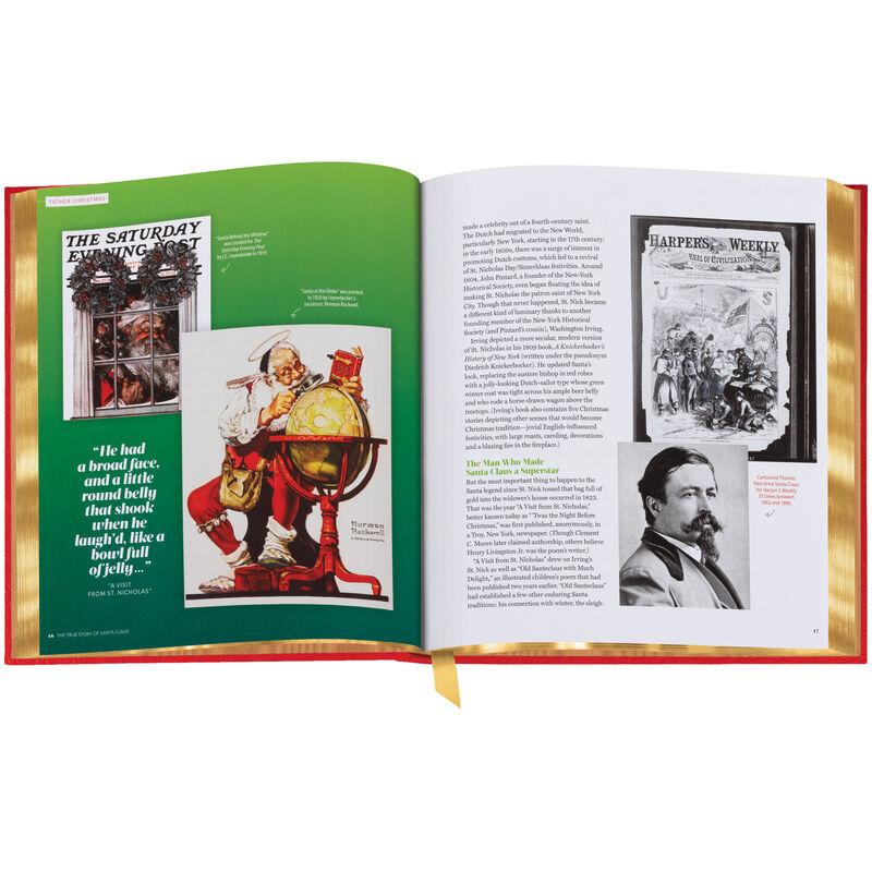 True Story of Santa Claus 3697 b spr