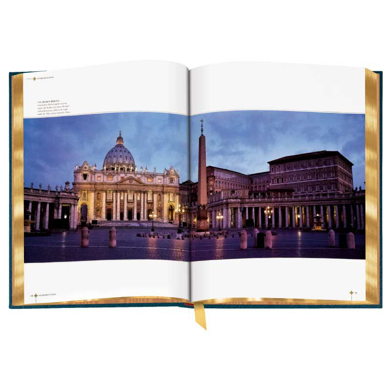 Pope Francis A Photographic Portrait Of The Peoples Pope 3136 2