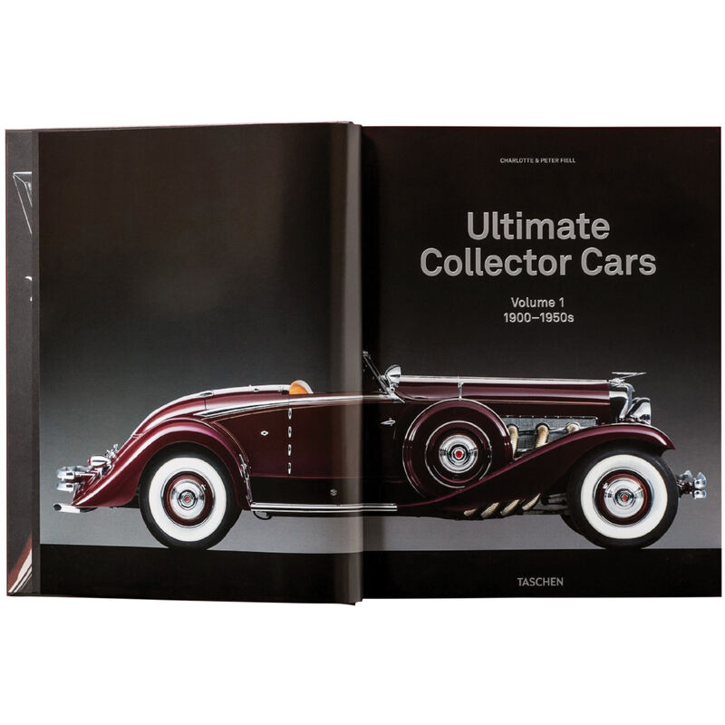 3850 Ultimate Collectors Cars spr03